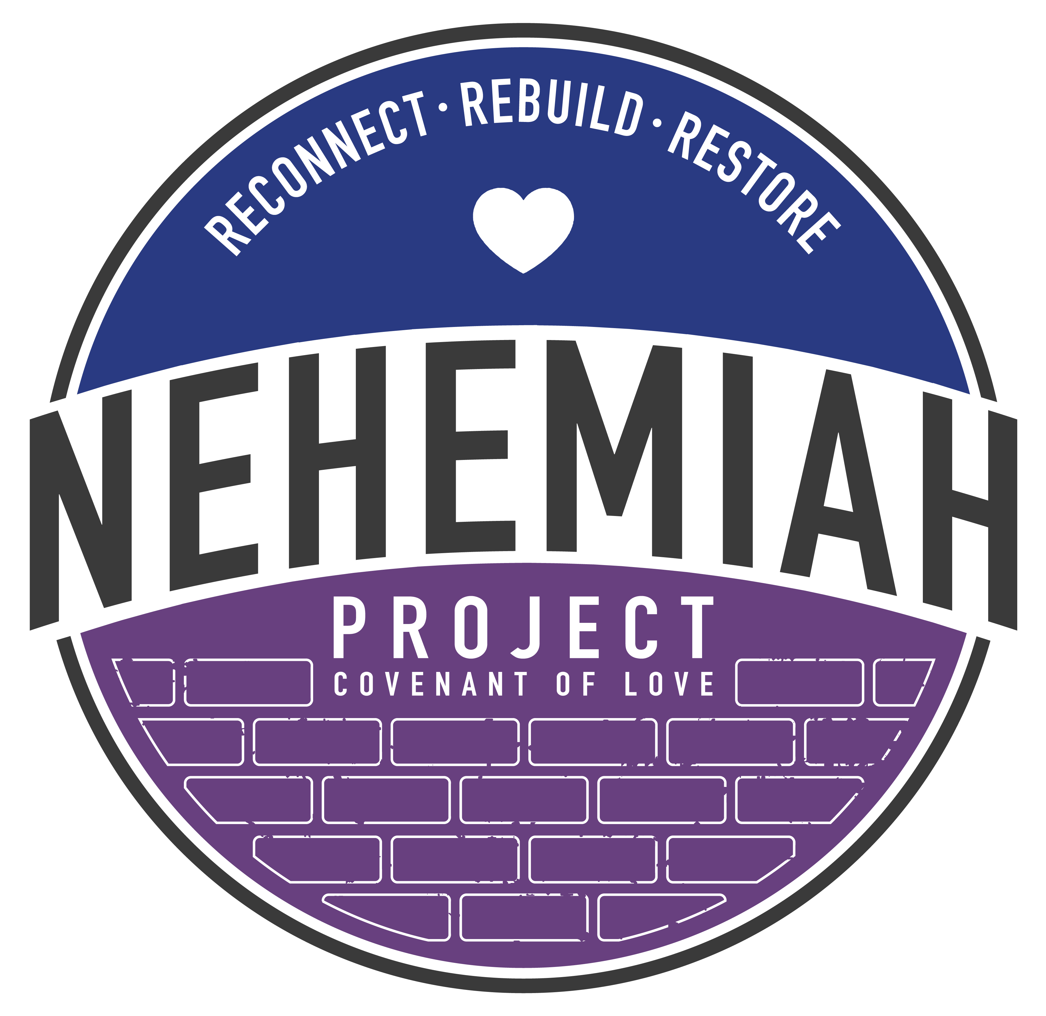 Nehemiah Project of Love